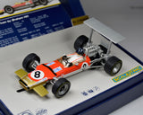 Scalextric Lotus 49B Hill C3543A