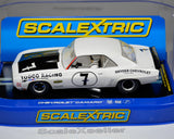 Scalextric Chevrolet camaro 1969 Todco Racing No 7 C3221