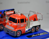 Carrera Tow Truck Wrecker Digital 30776