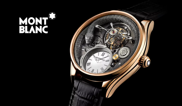 MONTBLANC – SINCE 1906