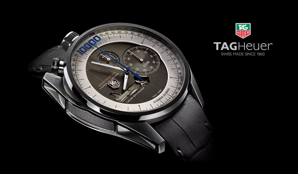 TAG HEUER – SINCE 1860