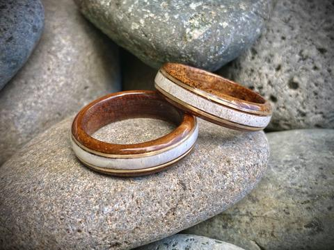 The Kealohi Collection Creates Hawaiian Heritage Jewelry and Custom Rings in Hawaii