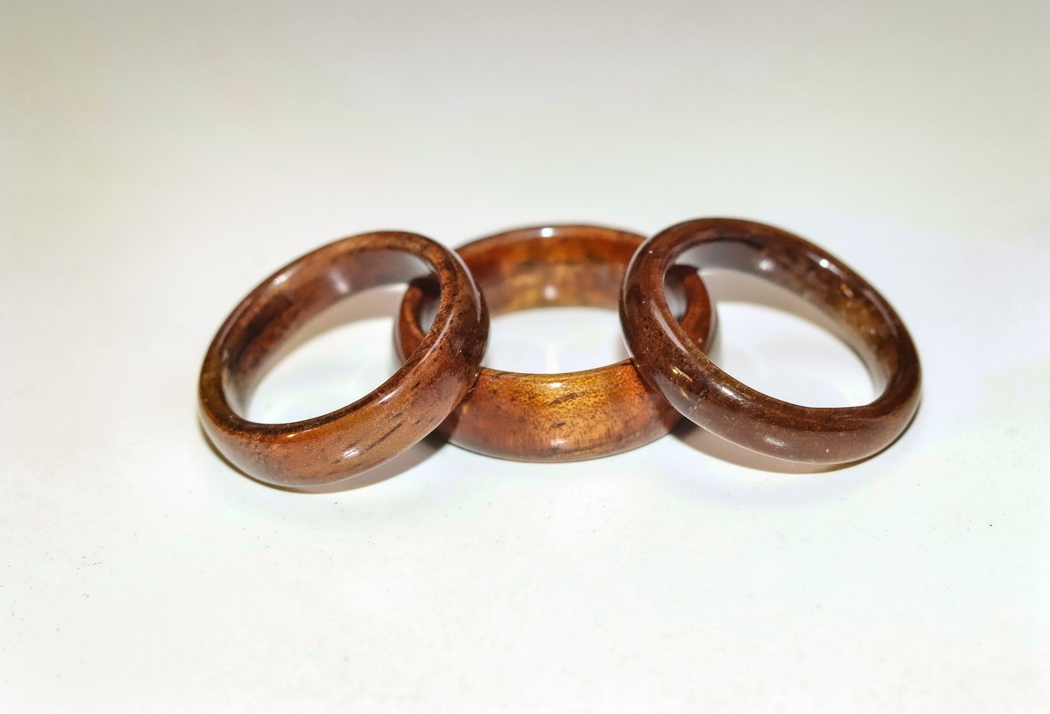 What Is It About Koa Rings That Makes Them so Special?
