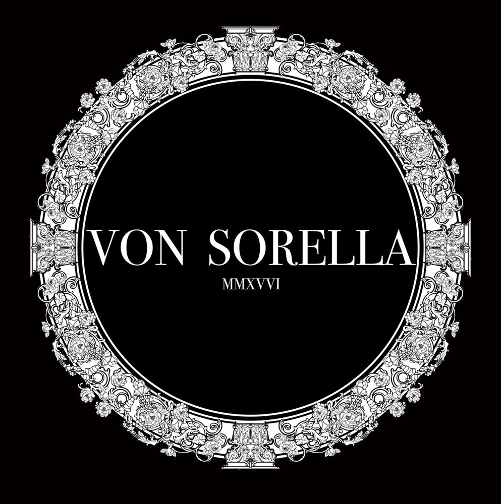 Load image into Gallery viewer, VON SORELLA Gift Card