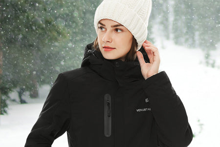 Is heated clothing safe?