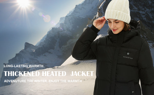 heated jacket: everything you should know