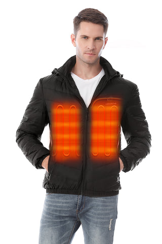 Buying Guide for Heated Jacket