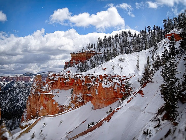 8 Best Winter Hiking Sites in the USA 2021