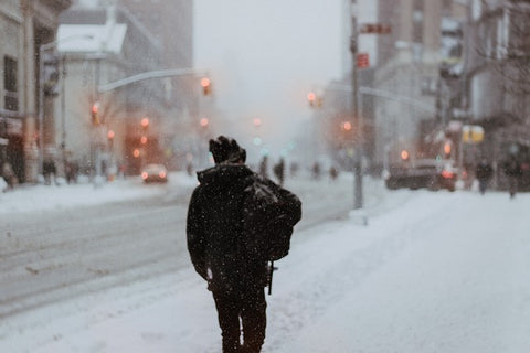 How Cold Weather Affects Your Health