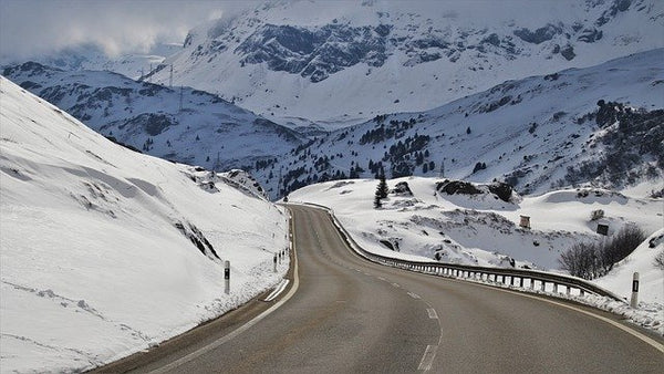 Tips to make your winter road trip enjoyable