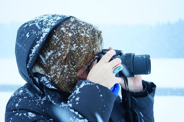 10 Winter Photography Tips You Should Know