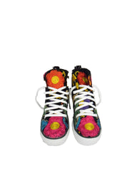 Cabo Wabo High Top Sneaker