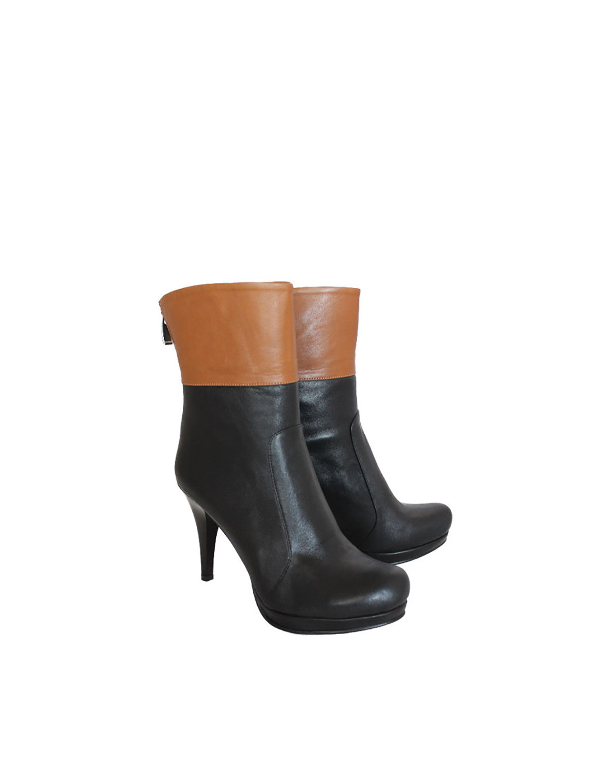 English Riding Ankle Bootie