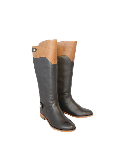 English Riding Boot