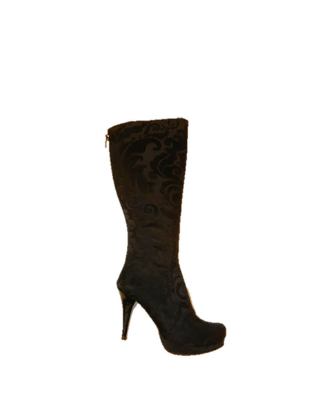 Parisian Nights Stiletto