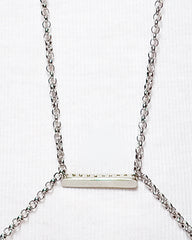 Cross II Body Chain
