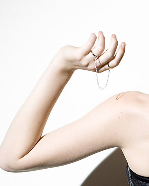 Eros Two-Finger Chain