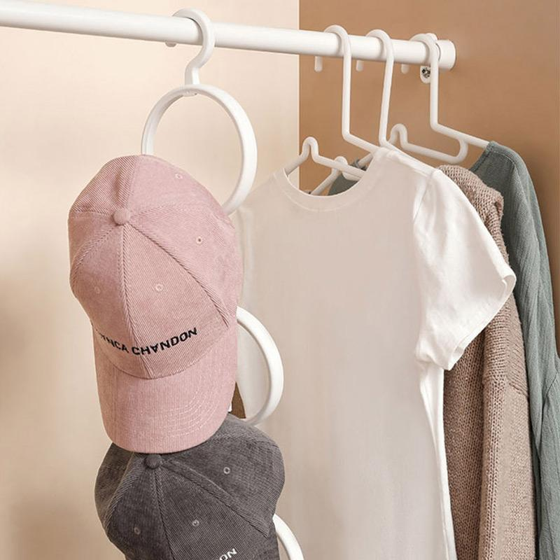 Hat Storage Racks