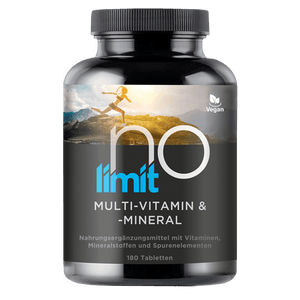 MULTI-ALL-TABLETTEN - nolimitnutrition