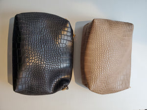 Croc Travel Pouch - FINAL SALE