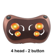 Electric Neck Shoulder Relaxation Massage Pillow