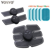 Fitness Hip Trainer  Slimming Massager Unisex