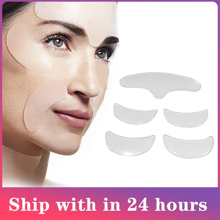 Patch Eye Chin Forehead Skin Care