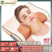 Neck Massage Body Electric Pillow