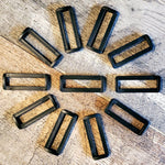 Adjustable Band Connector Clips : Freedom Band
