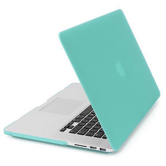 "Funda protectora para MacBook Pro 15"" con Retina display - Verde"