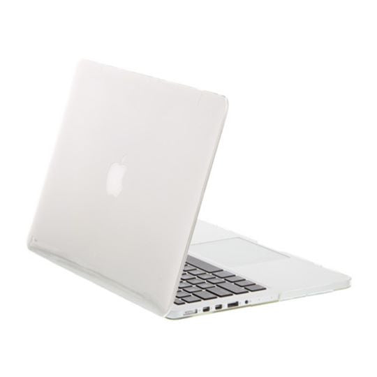 "Funda protectora para MacBook Pro 13"" con Retina display - Transparente - Axioma México - 1"
