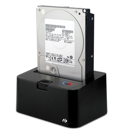 Voyager S3 0GB USB 3.0 SATA (Drive Docking Solution) - Axioma México - 1