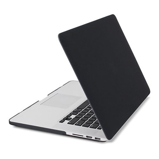 "Funda protectora para MacBook Pro 13"" con Retina display - Negra"