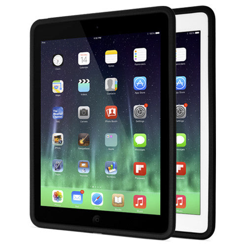 Funda Protectora para iPad Air Negra