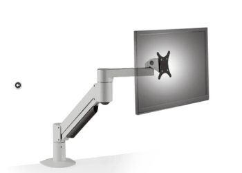 Innovativeworkspaces 7500 – Deluxe Monitor Arm