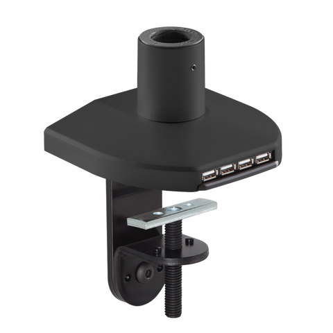 Innovative Busby® 8451 – Mount with Integrated USB Hub
