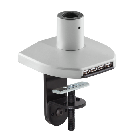 Image of Innovative Busby® 8451 – Mount with Integrated USB Hub