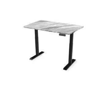 Flexispot Seiffen Electric Height Adjustable Standing Desk with Rectangular Top