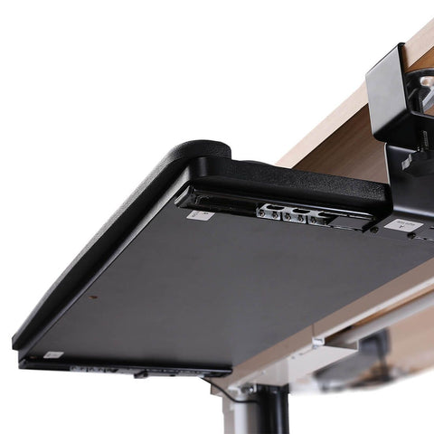 Flexispot Clamp-on Adjustable Keyboard Tray KT2B