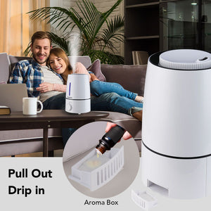Flexispot Cool Mist Humidifier HM2 - 3L