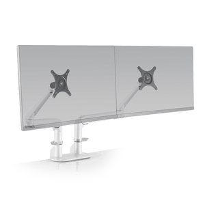 Innovative Dual Evo® – Dual Monitor Arm