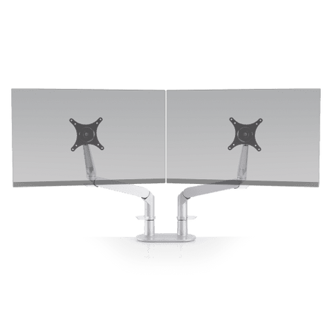 Image of Innovative Dual Evo® – Dual Monitor Arm