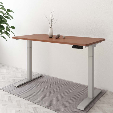 Image of Electric Height Adjustable Standing Desk EC3