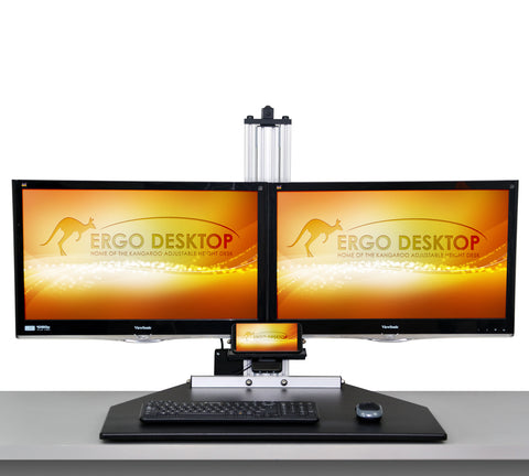 Image of Ergodesktop Electric Kangaroo Elite
