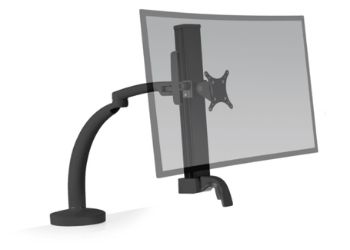 Innovativeworkspaces Ella – Next-Generation Monitor Arm