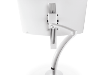 Ella – Next-Generation Monitor Arm