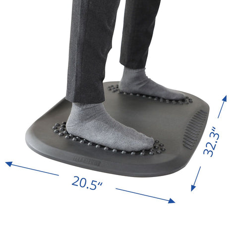 Flexispot Ergonomic Anti Fatigue Mat DM1