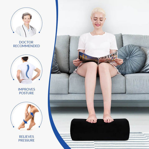 Image of Flexispot Ergonomic Foot Rest Cushion FR01