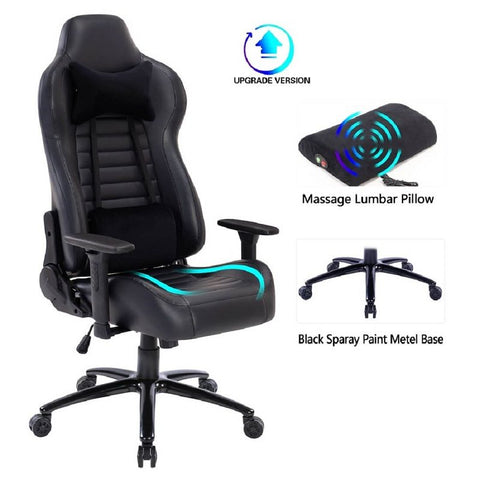 Flexispot Ergonomic Gaming Chair 8301