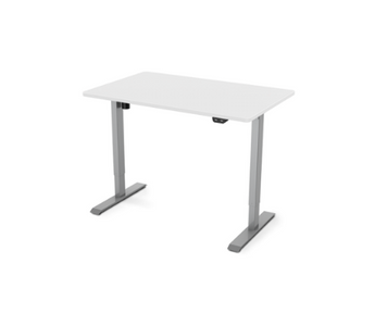 Flexispot Electric Height Adjustable Standing Desk: 2-stage Economical Option EC1/EN1